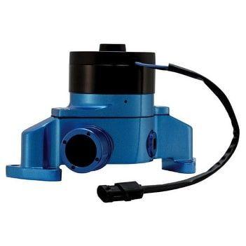 Proform 68220B Blue 12 Volt Aluminum Electric Water Pump