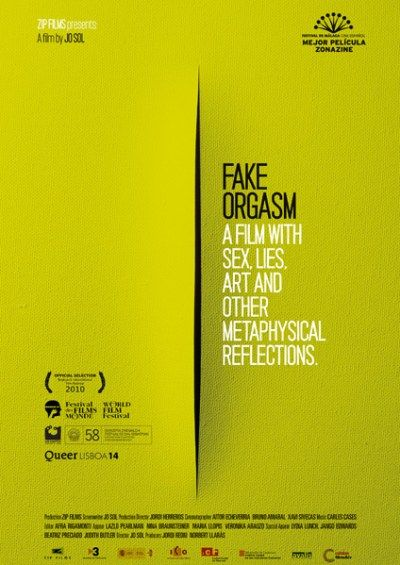 Falso Orgasmo – Fake Orgasm – TeleDocumentales