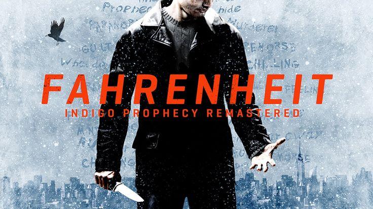 Ver Fahrenheit: Indigo Prophecy, uno de los mejores thrillers llega a Android