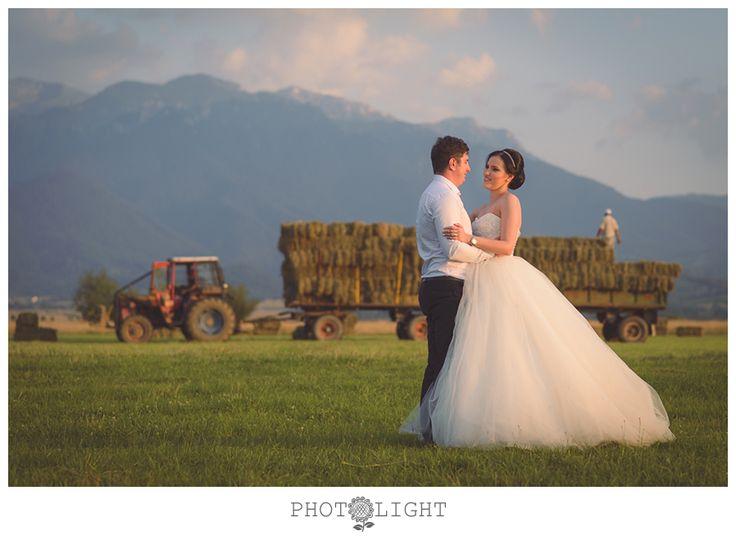 ANDREEA SI BOGDAN – After The Wedding Photo Session – Brasov | Fotograf Profesionist Nunta Romania