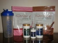 Nutrimeal Shake Package for Weightloss as a Meal Replacement