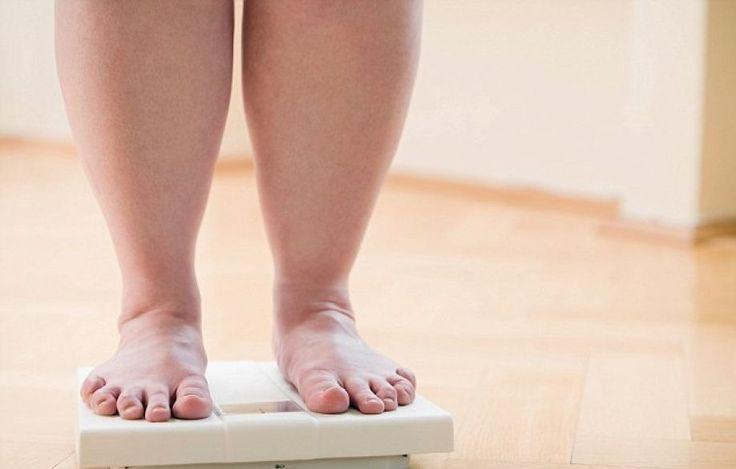 Κανείς δεν συμπαθεί τους παχύσαρκους
