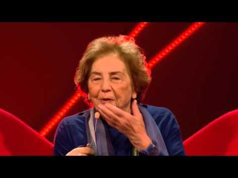 VIDEO: Η Άλκη Ζέη μας μιλάει|DOC TV | documenting everyday life