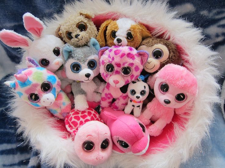 4 Most Creative Beanie Boo Birthday Party Ideas  - Ty introduced Beanie Boos in June 2009. These cuties are the same with the well-known Best Selling Amazon Beanie Babies but the only difference is tha... -  502428 .