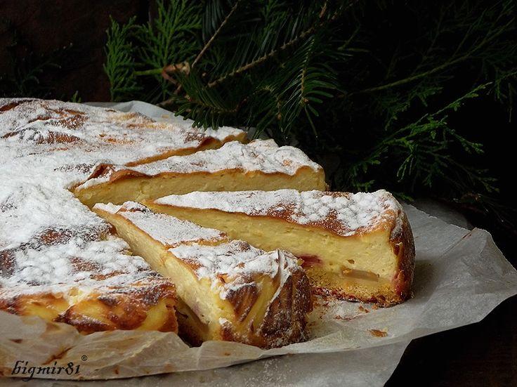 Этот пирог Ирина (irsenas) приносила на конкурс безглютеновых рецептов . Я еще тогда его присмотрела и отправила рецепт в закладки, а недавно вспомнила о нем и решила…