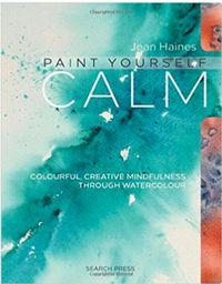 Jean Haines' 3 Color Flow Exercises - Artist's Network