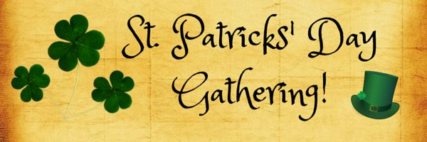 Any #plans for #St.Patrick'sday? Visit our #blog to see our #suggestions and get ready to see everything #green!