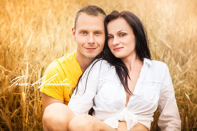 Tereza Hlaváčková fotografie, fotograf Karviná, focení párů