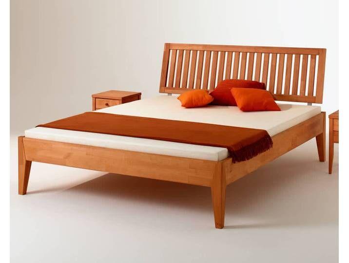 Ms Schuon Buche Massivholz Bett Varia Kopfteil 4 160x200 Cm Bett