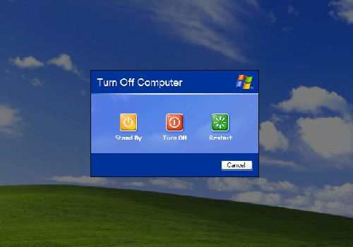 Microsoft warns against Windows XP security update registry hack