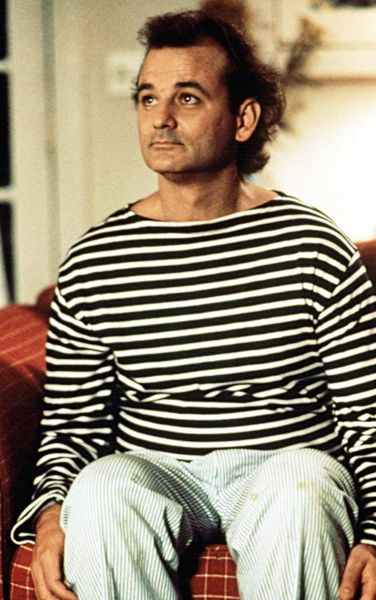 Bill Murray ~  What About Bob?