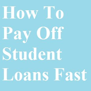 2. Understand Your Loans, and Make a Plan