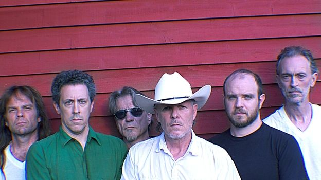 Swans' new album The Seer comes out Aug. 28.