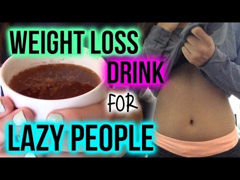 3 Flat Belly Drinks To Aid Weight Loss - YouTube Cool ideas :)