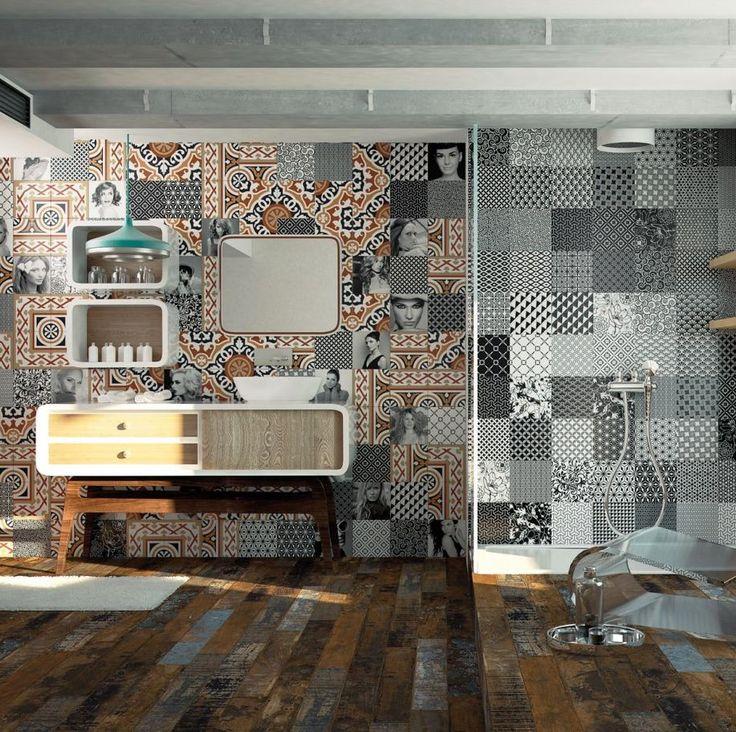 HARIMEX - wyposażenie i projektowanie łazienek, płytki ceramiczne, luksusowe łazienki, kabiny prysznicowe, glazura, terakota, artceram, atlasconcorde - Płytki ceramiczne