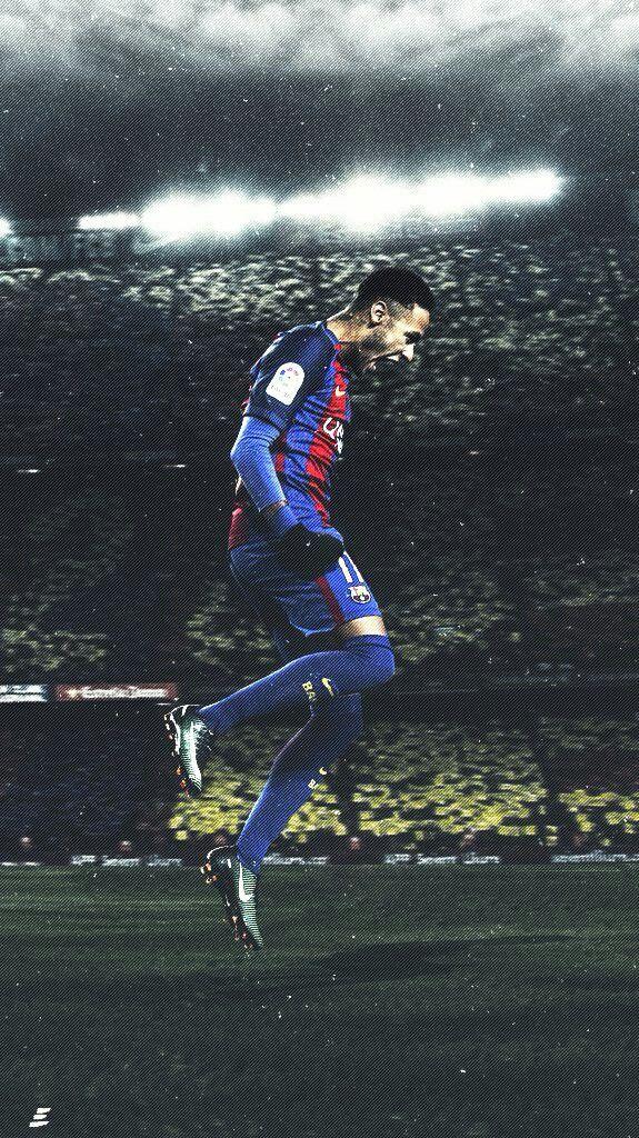 I love Neymar