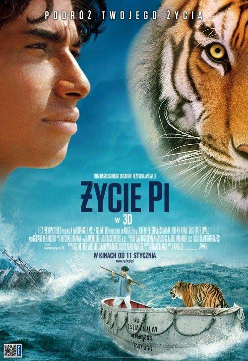 Życie Pi (2012)
