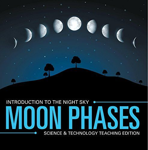 Take a look at the night sky what do you see? You see the moon wax and wane; and you probably want to know why. So this book will help you understand that. Here your child will be introduced to why ...