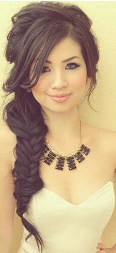 Hairstyles for Long Hair Ideas