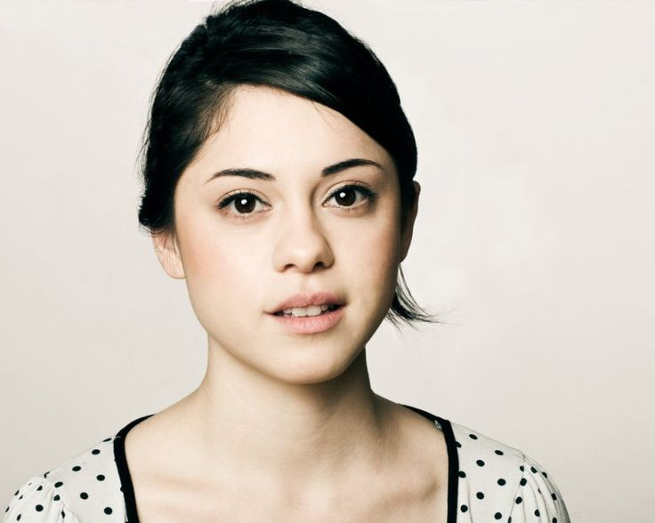 Rosa Salazar To Topline Robert Rodriguez's 'Battle Angel Alita'