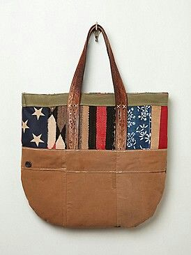 Tote Bag - tatanka by VIDA VIDA Kl9Bp