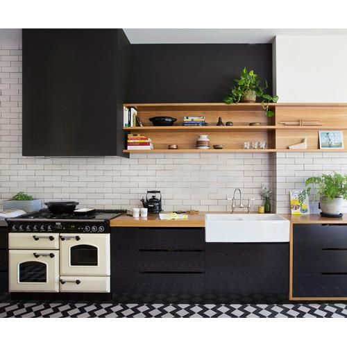 These fast and fab ideas will teach you how to pull off the ultimate kitchen revamp - without breaking the bank.