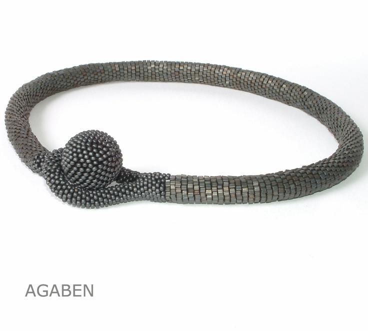 AGABEN: Crochet