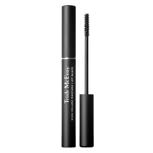This revolutionary tubular volumizing mascara forms water-resistant tubes 360° around lashes, dries instantly and will not smudge or smear. Better than waterproof, the 24-hour formula stays just-applied looking yet slides off with only warm water without leaving a trace. The precision brush grabs lashes at the roots to lengthen even the shortest hairs for the look of a naturally lush lash line.