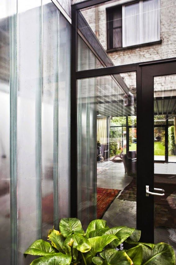 One Step Closer - modern jogja design offers you the best living in the world.