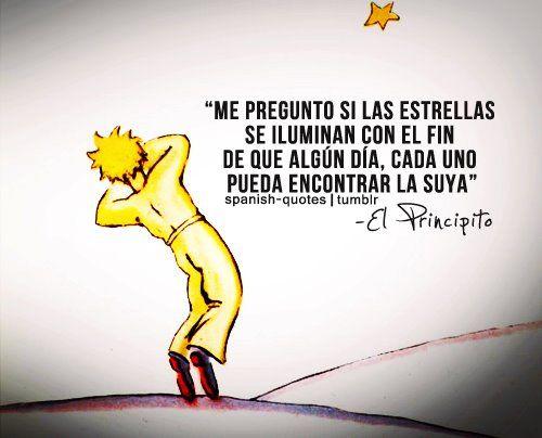El Principito♥