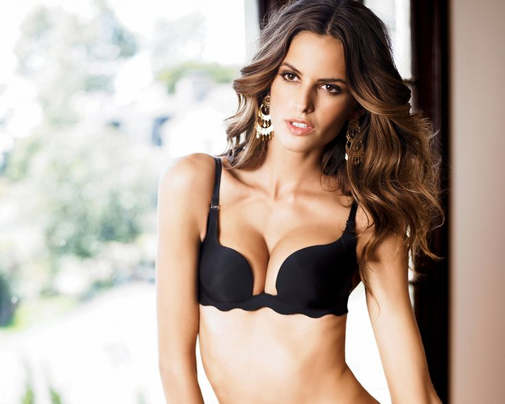 Izabel Goulart measurements are inches, height and weight 117 pounds.  Izabel Goulart bra size is with a B cup size.