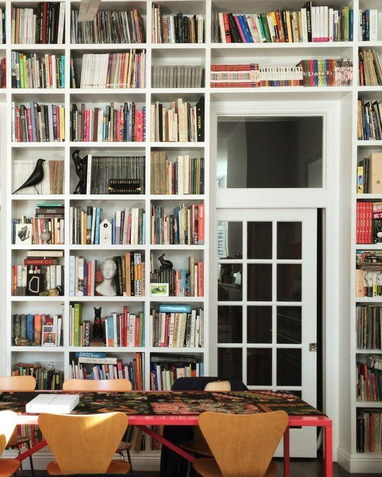 631 best images about Books! on Pinterest | Library ladder, House ...