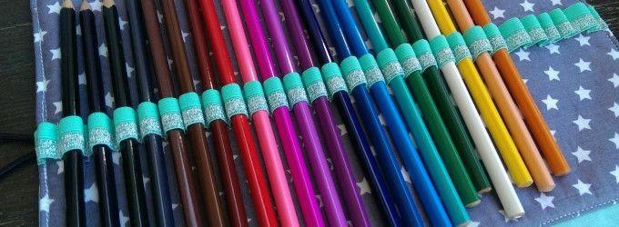 Peračník z textilu
