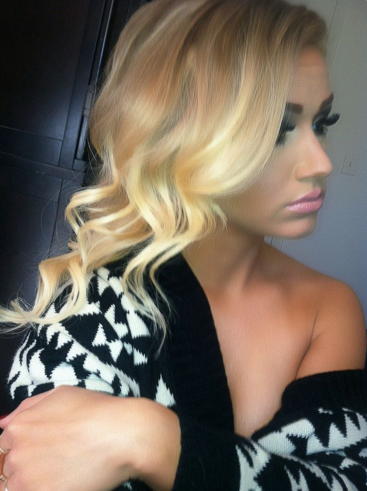 153 best Hair images on Pinterest | Hairstyle ideas, Hair makeup ...