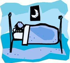 You can train yourself to sleep strategically