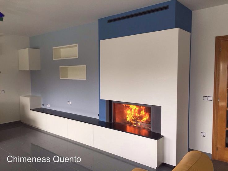 1000 images about st v 21 on pinterest stove bespoke - Chimeneas quento ...