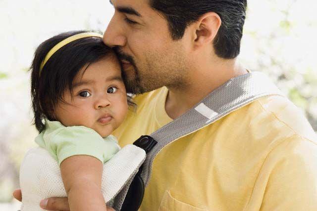 Father Kiss @ http://www.wikilove.com/Father_Kiss