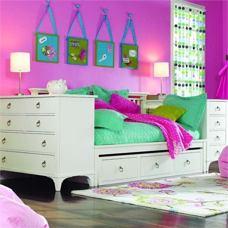 full upholstered daybed | Home > Children's Furniture > Kids Beds > Day Beds > Brookleigh Daybed
