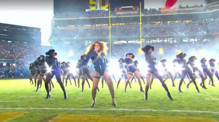 Super Bowl 50: Beyonce Slams Pregnancy Rumors, Pays Tribute To Michael Jackson - http://www.morningnewsusa.com/super-bowl-50-beyonce-slams-pregnancy-rumors-pays-tribute-michael-jackson-2356514.html