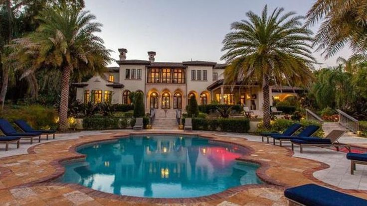 Vacation rental enters Orlando's top-mansions scene