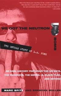 """We Got The Neutron Bomb."""