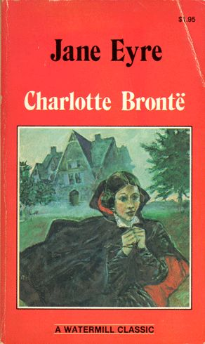 Charlotte Bronte and the novel