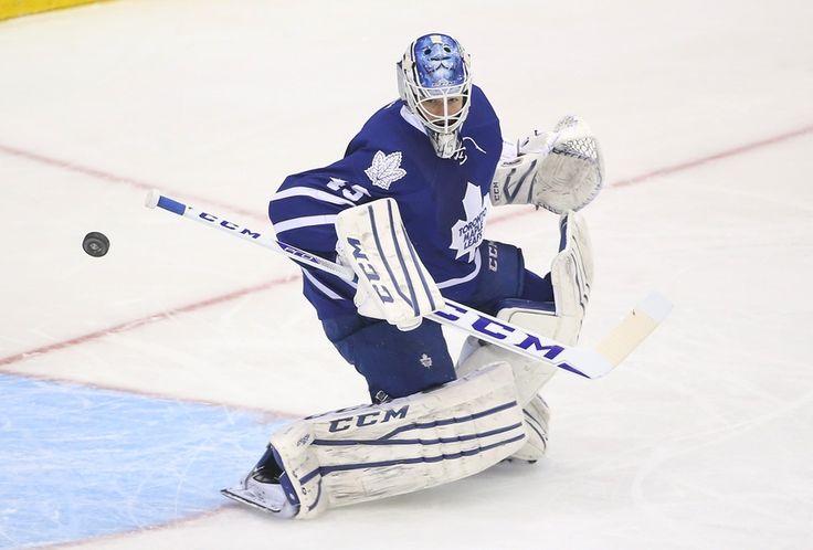 Maple Leafs News: Bernier, Komarov and Leafs at the Juniors...: Maple Leafs News: Bernier, Komarov and Leafs at the… #TorontoMapleLeafs