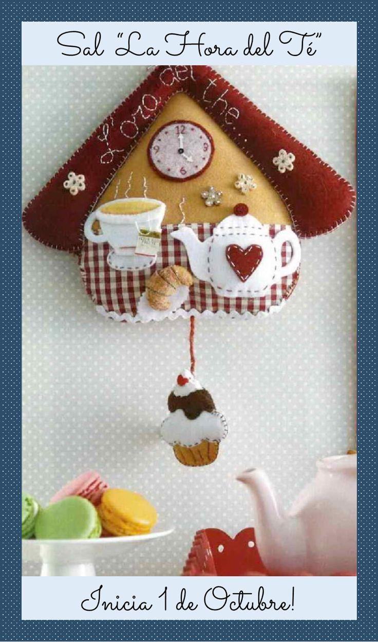 Sal La hora del té                                                                                                                                                                                 Más