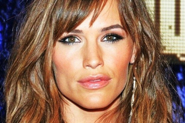 jennifer garner beauty secrets