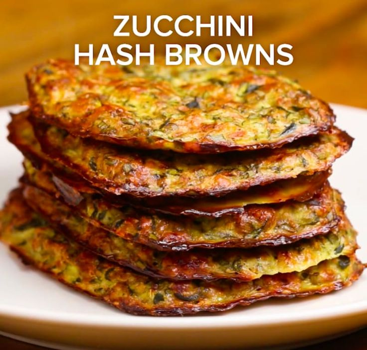 INGREDIENTS2 zucchinisSalt, to taste½ cup Parmesan cheese, grated⅓ cup chives1 teaspoon dried oregano¼ teaspoon garlic powder¼ teaspoon black pepper1 eggPREPARATION1. Preheat oven to 400°F (200°C).2. Using a box grater, grate the zucchini on the coarse side.3. Transfer the grated zucchini to a large bowl and sprinkle with salt. Mix the zucchini and set aside for 20 minutes while the salt draws moisture from the zucchini.4. Transfer the zucchini to a large kitchen towel and strain the excess…