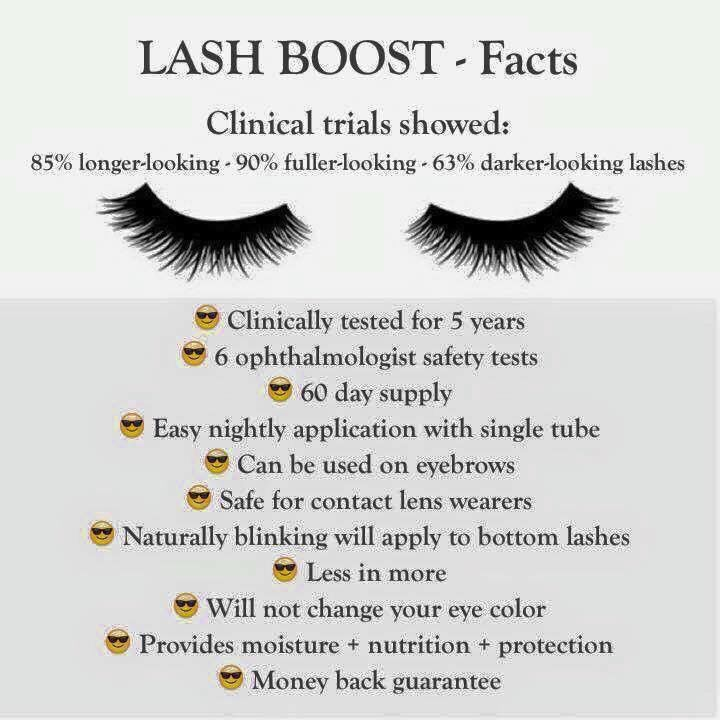 Who doesn't want longer looking, fuller looking, darker looking lashes? Say good bye to expensive lash extensions forever, BYE BYE FALSIES. Lash Boost from Rodan and Fields is here! Contact me today or visit my web site dianehoffman.myrandf.com