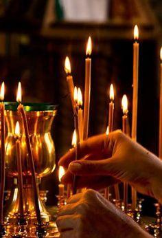 15 свечей как избавление от всех невзгод в жизни