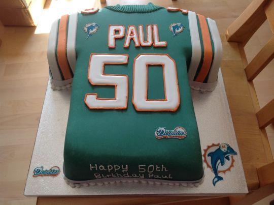 Miami dolphins birthday cake                                                                                                                                                                                 More