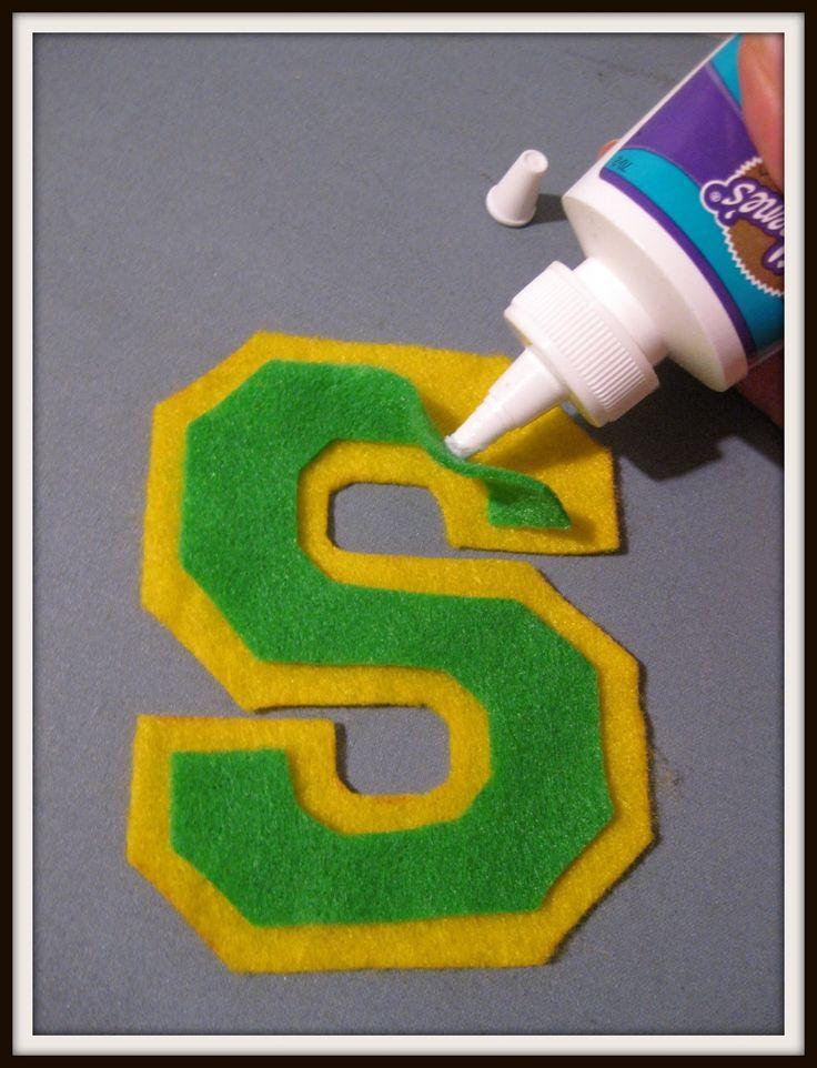 needles groove: Ooh-Baby-Baby! How to Make Salt-N-Pepa's Push-It Jackets- EZ!